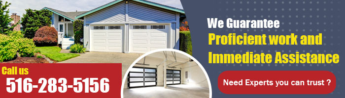 Garage Door Repair East Meadow 24/7 Service
